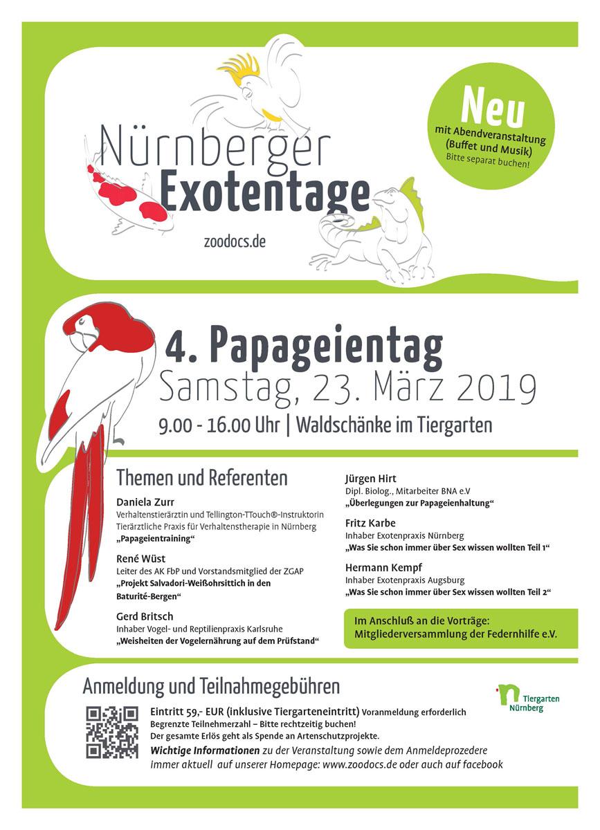 Nürnberger Exotentage