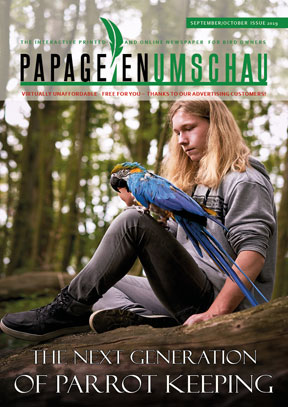 PapageienUmschau 20 2019