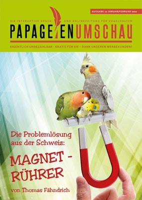 PapageienUmschau 22 2020