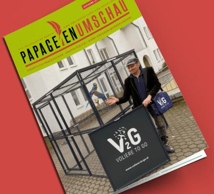Magazin PapageienUmschau