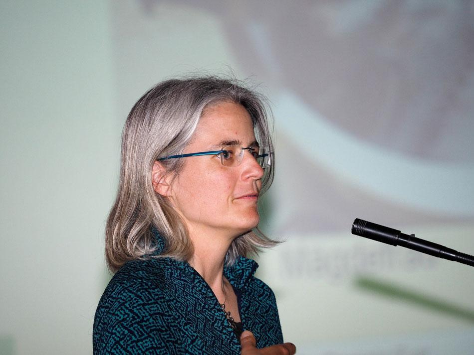 Dr. med. vet. Daniela Zurr