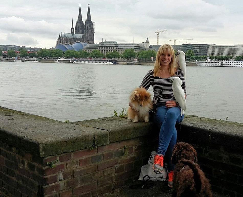 Kerstin Schwarz